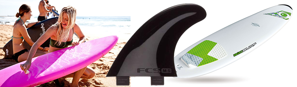 Choosing Surfboard Fins Beginner Soft Fins