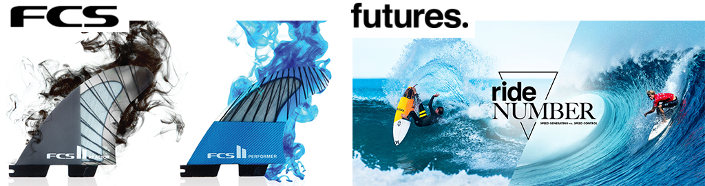 Choosing Surfboard Fins How Do Brands Recommend Fins