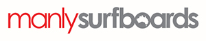 Choosing Surfboard Fins Manly Surfboards Logo