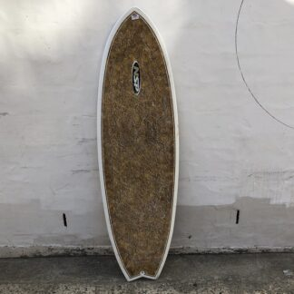 5'6 NSP Coco Mat Second Hand Surfboard