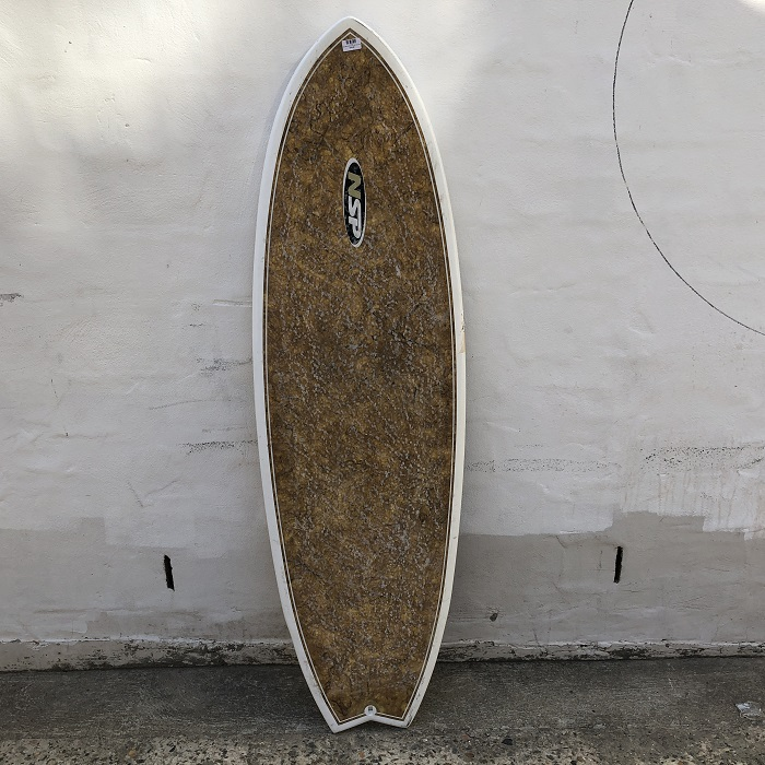 5 6 Nsp Coco Mat Second Hand Surfboard Buy Online
