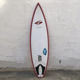 6'1 Bushman Second Hand Surfboard