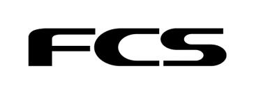 FCS Surf FCS Logo