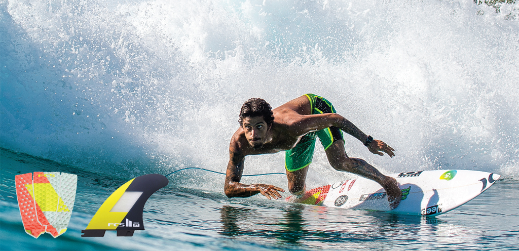 FCS Surf Advantage Filipe Toledo