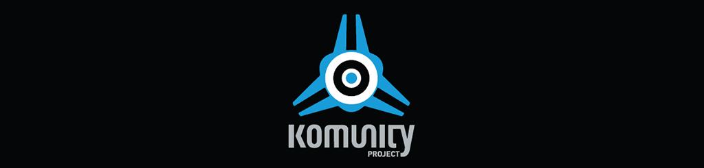 Komunity Project Logo