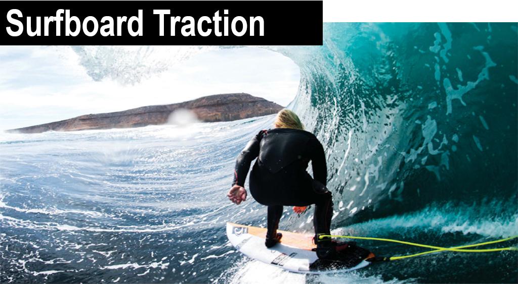 Surfboard Traction Ocean & Earth Owen Wright