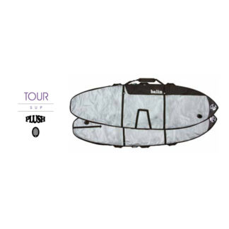Balin Tour Plush SUP Cover 32