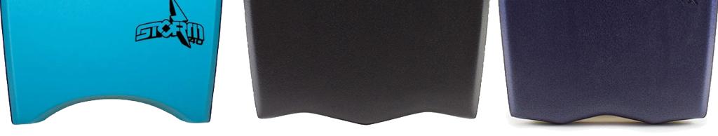 Bodyboarding Bodyboard Tails