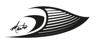 Manta Bodyboards Manta Logo