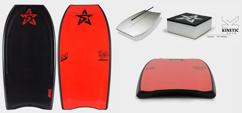 810fe808e6ed Stealth Bodyboards - Buy ONLINE! Manly Surfboards