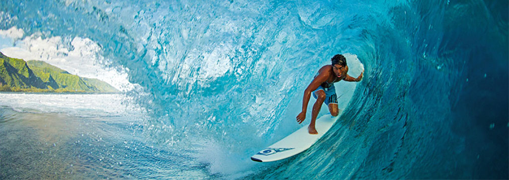 How To Choose A Surfboard BIC Barrel