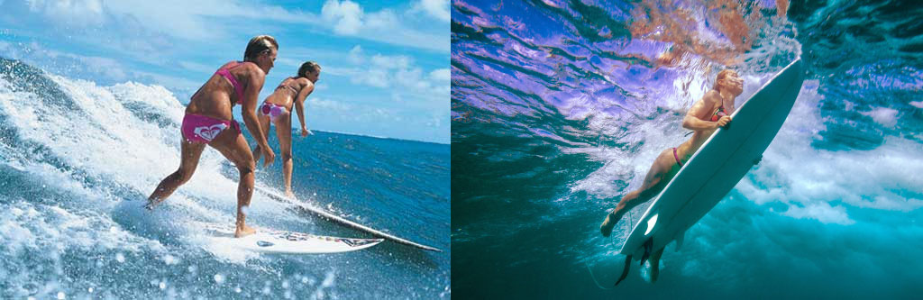 How To Choose A Surfboard Competent Surfers
