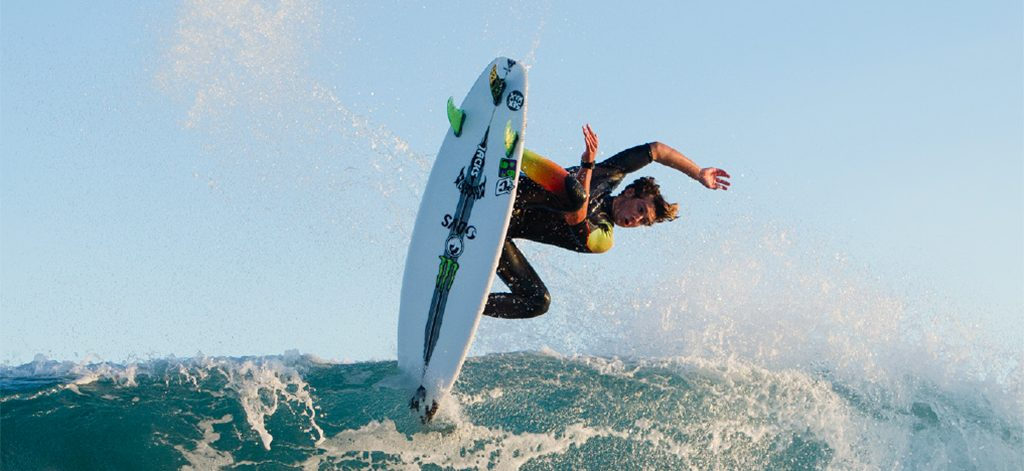 How To Choose A Surfboard Griffin Colapinto Air