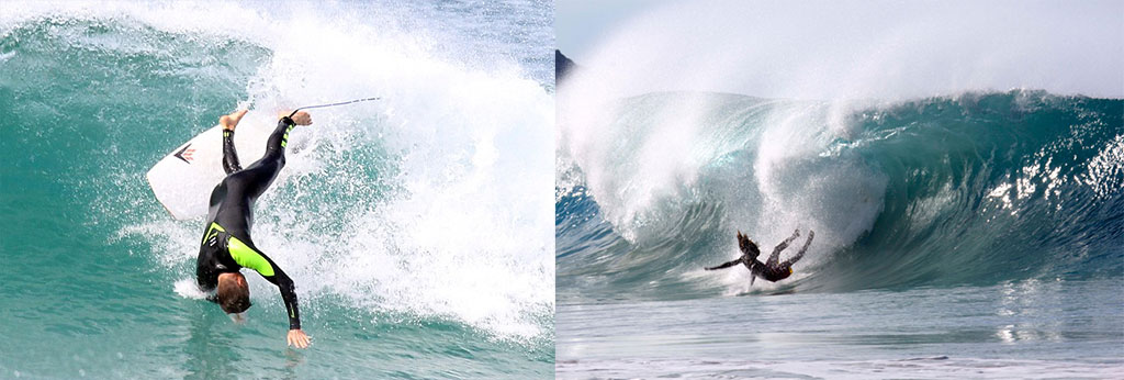 How To Choose A Surfboard Bad Beginner Waves