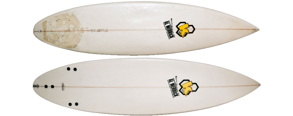 How To Choose A Surfboard 2005 Surfboard