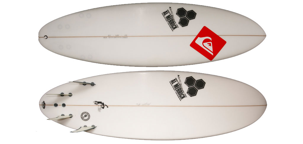 How To Choose A Surfboard Kelly Slater Wizard Sleeve