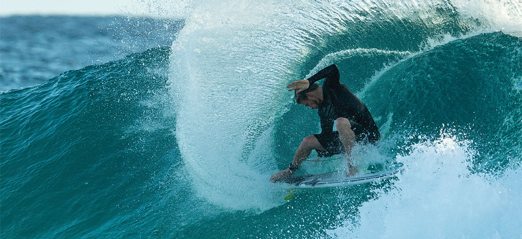 How To Choose A Surfboard Kolohe Andino Carve