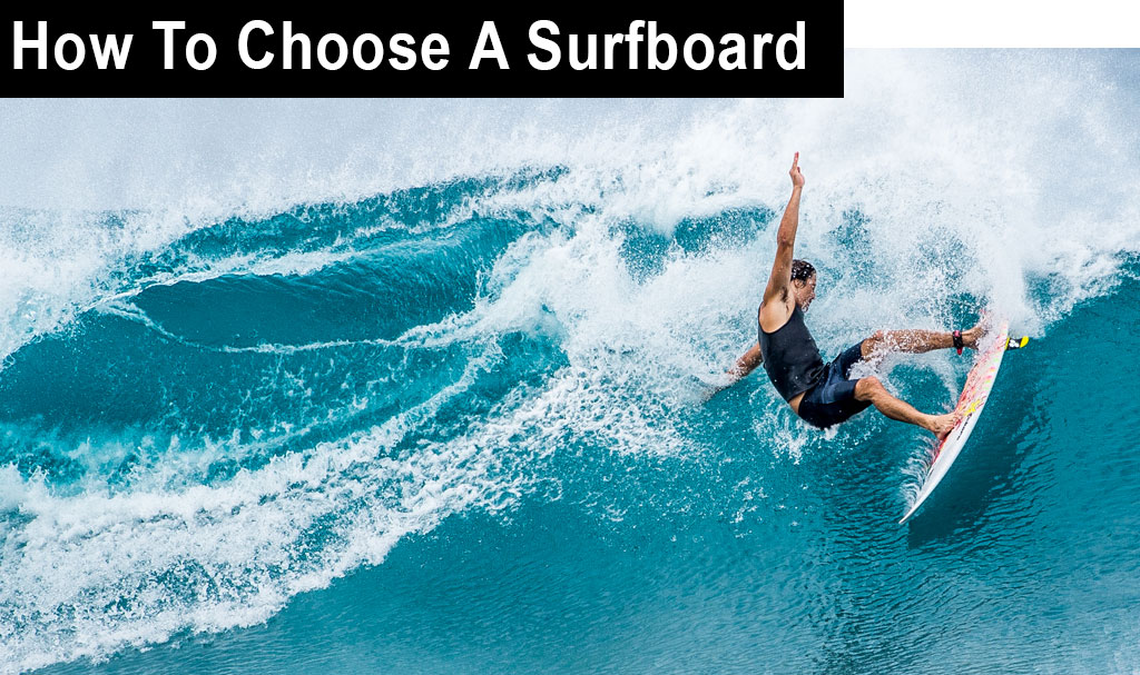 How To Choose A Surfboard Future Fins Snap