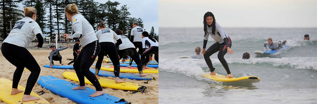How To Choose A Surfboard Surf School Softboards