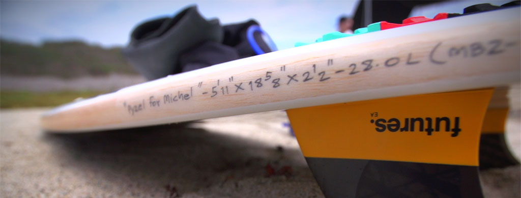 How To Choose A Surfboard Custom Surfboard
