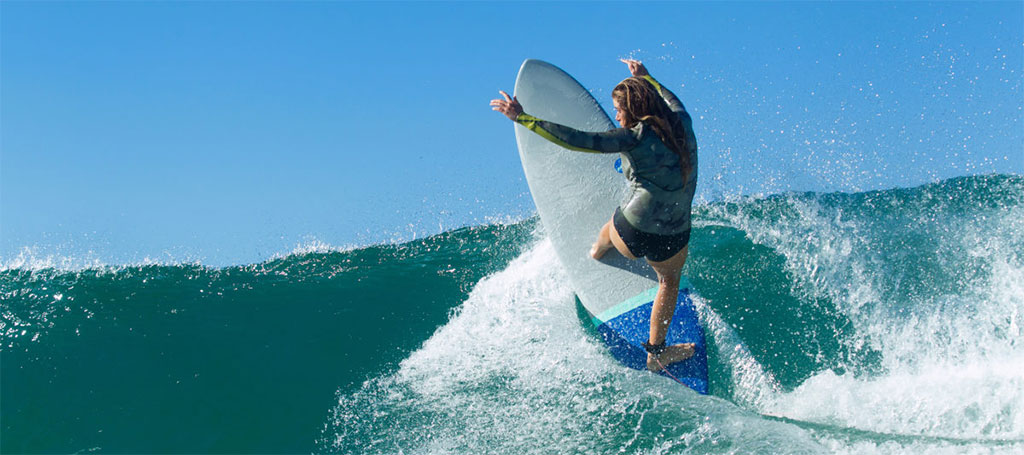 How To Choose A Surfboard NSP Mini-mal
