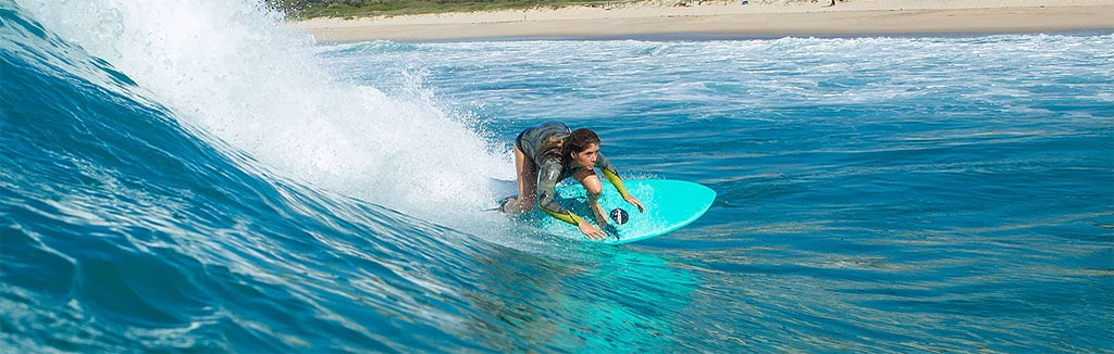 How To Choose A Surfboard NSP Intermediate Performance Surfing