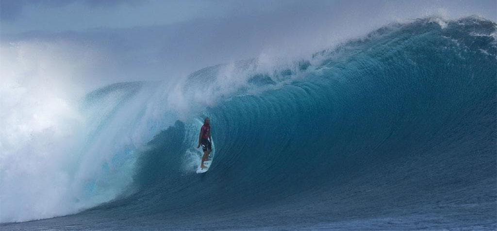 How To Choose A Surfboard Fiji Big Waves