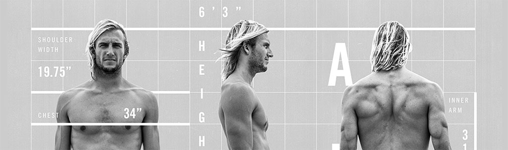 How To Choose A Surfboard Owen Wright Physique