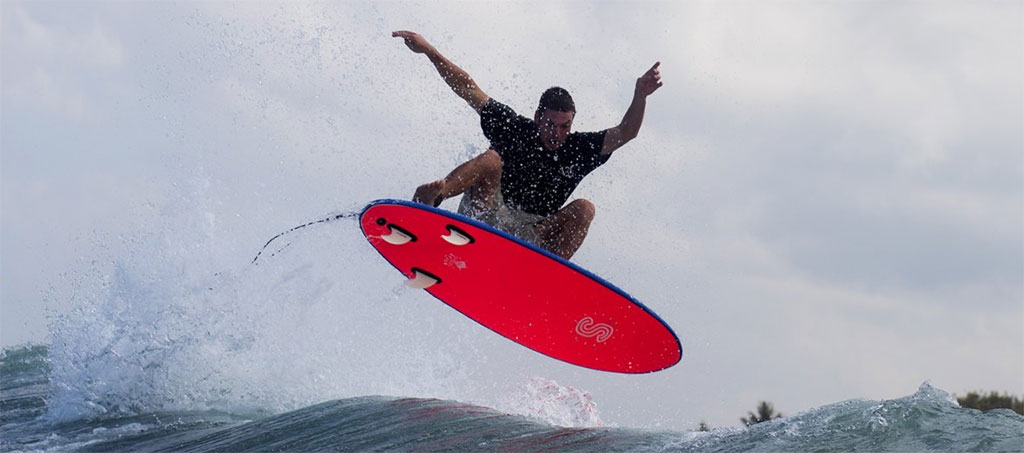 How To Choose A Surfboard Softboard Performance Air