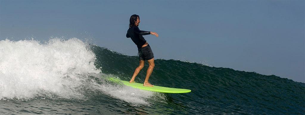 How To Choose A Surfboard Softlite Beginner Board Cruising