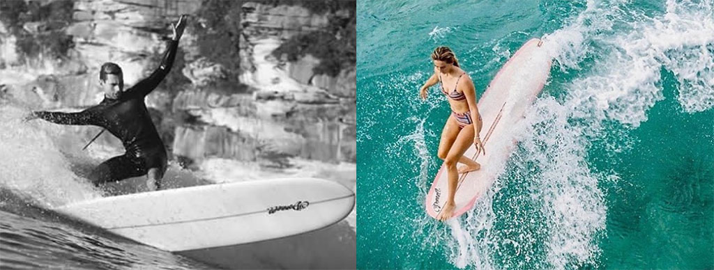 How To Choose A Surfboard Steve O'Donnell Shapes