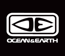 Ocean & Earth Logo Traction
