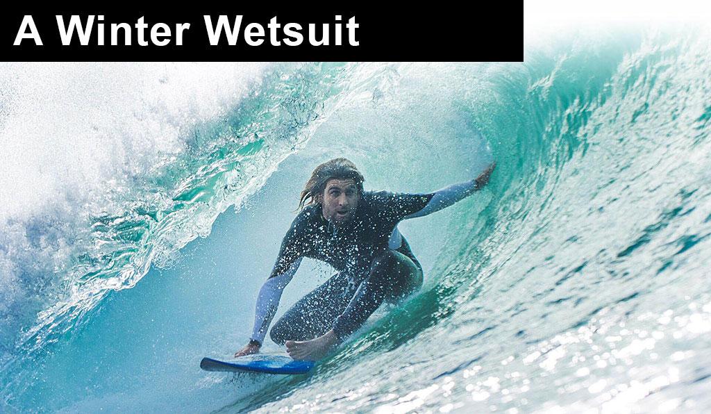 A Winter Wetsuit Wade Carmichael Main