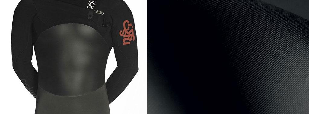Mid Season Wetsuit Smoothie Finish C-Skins