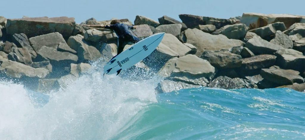 Mid Season Wetsuit Koby Perkovich Charging ION