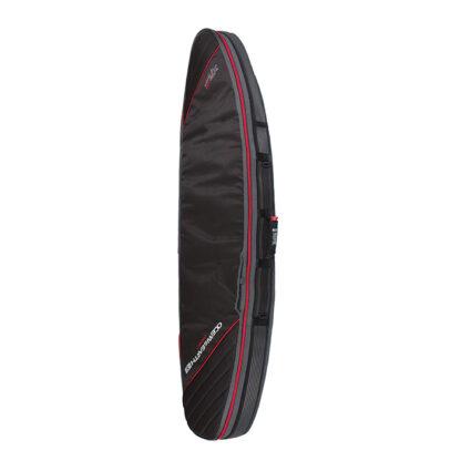 Ocean & Earth Triple Compact Boardbag Red
