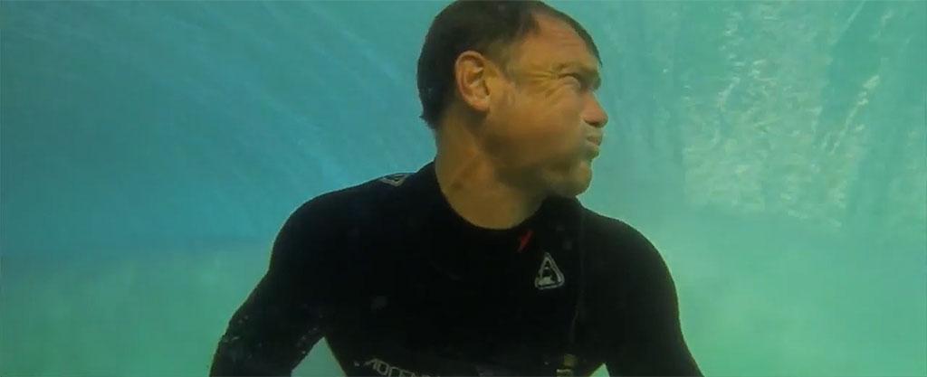 Adrenalin Wetsuits Duck Dive