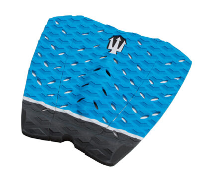 FK Outline Tail Pad Blue