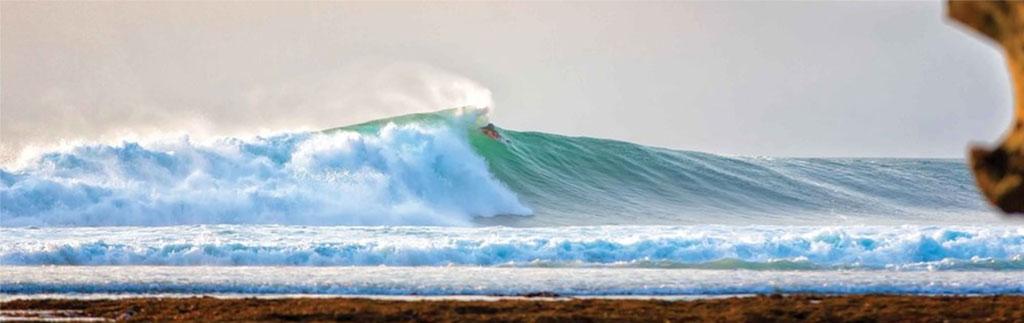 FK Surf Accessories Remote Surfing