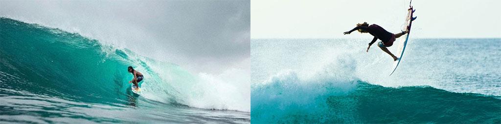 FK Surf Accessories Team Oney Anwar LIam O'Brien