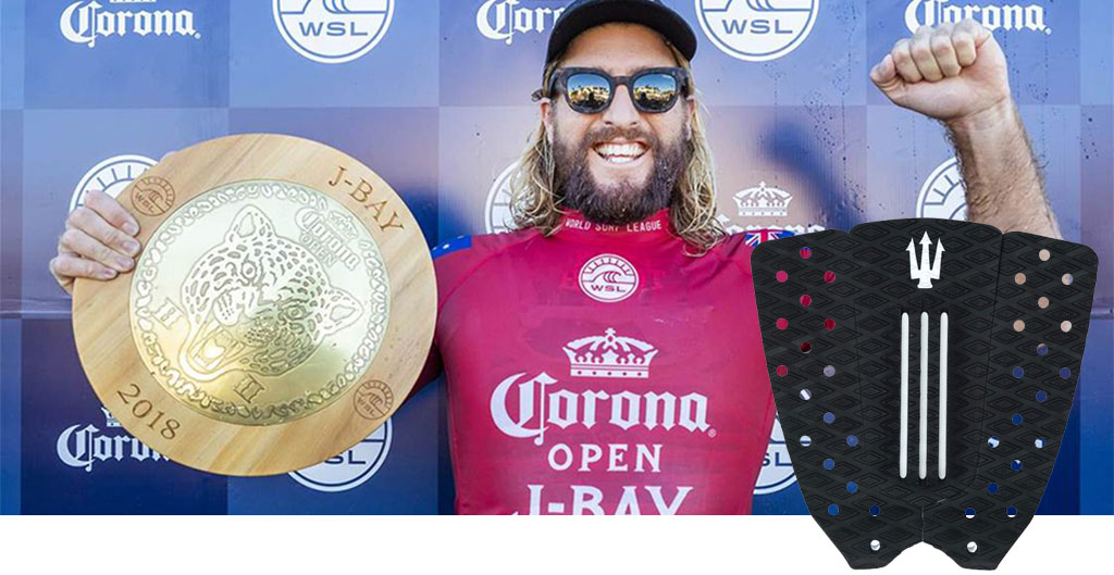 FK Surf Accessories Wade Carmichael J-Bay Finals