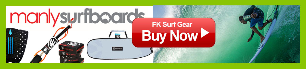 FK Surf Accessories Buy Now