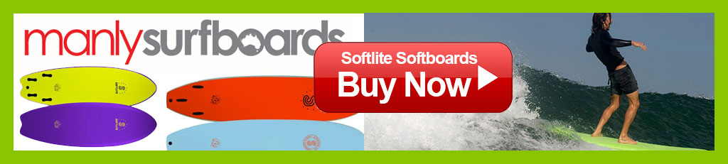 Softlite Softboards Buy Now