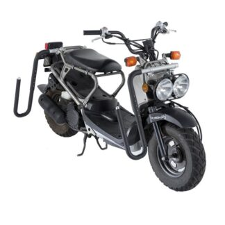 Move By Bikes Moped Rack