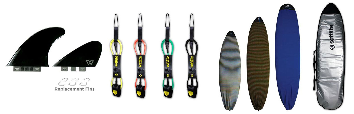 Softlite Softboards Accessories