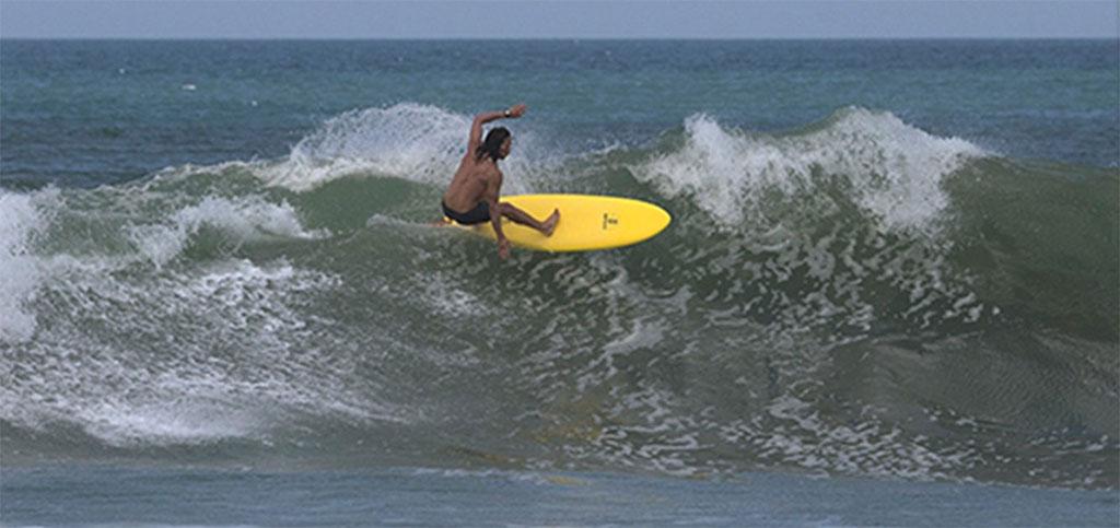 Softlite Softboards Great Surfing