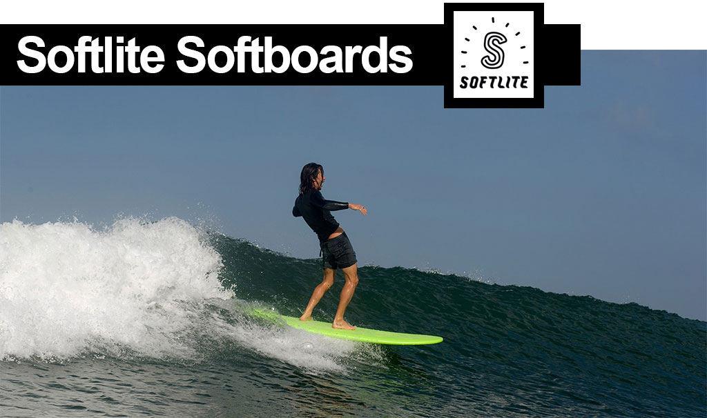 Softlite Softboards Cruising Main Image