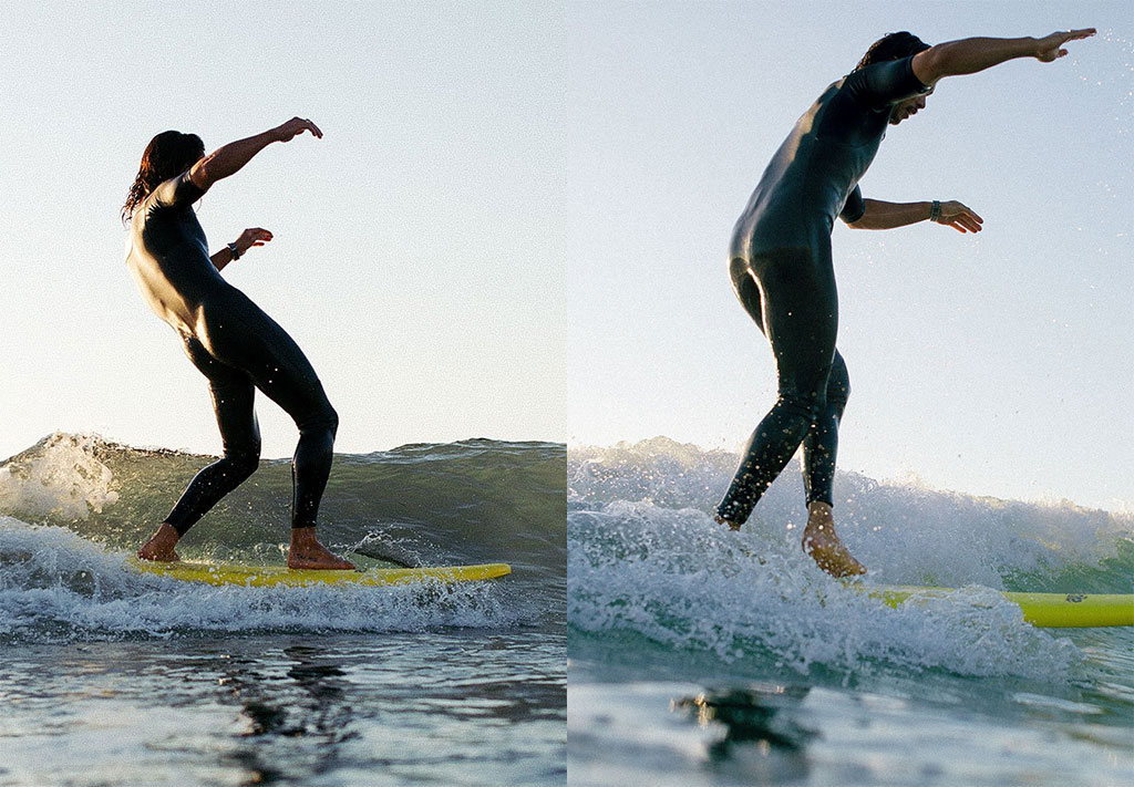 Softlite Softboards Small Wave Surfing