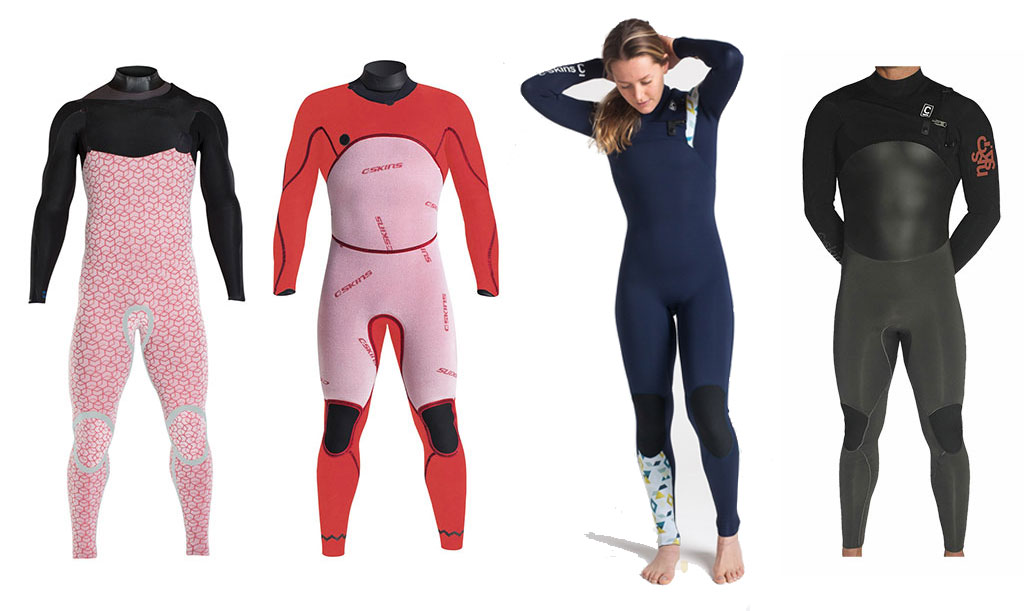 Surfing Upgrade Your Wetsuit