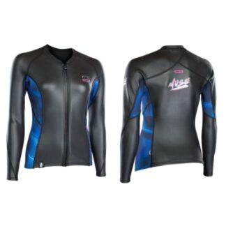 ION Neo Zip Top Women LS 2-1 CSK Wetsuits